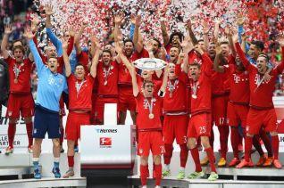 Bayern-Munich-Bundesliga-Champions
